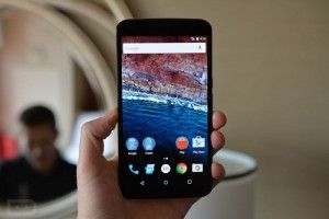 Android M Video